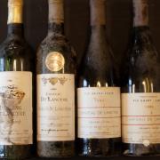 vinotheque Lancyre